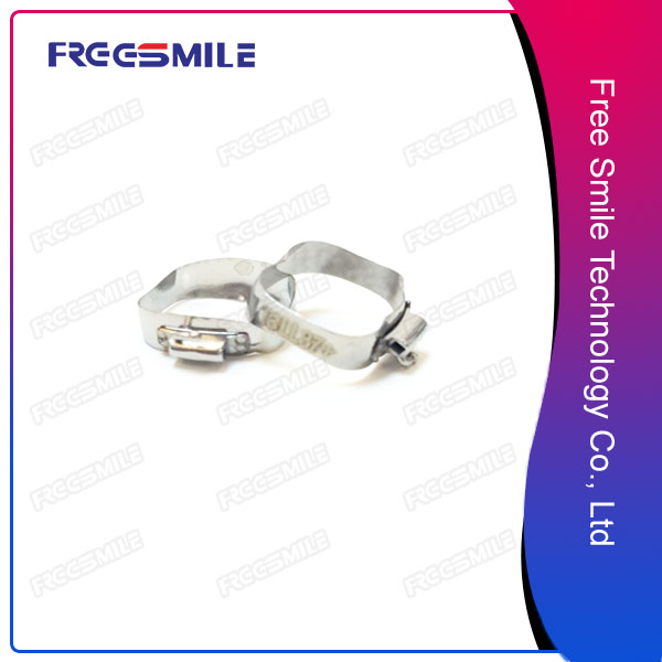 High Quality Orthodontic Bands